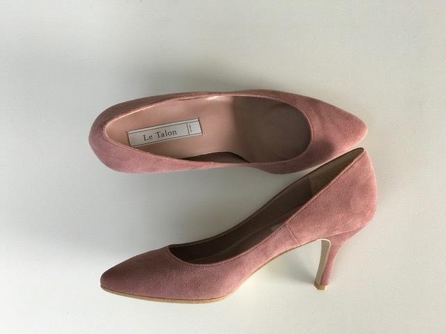 春の大人ピンクは足元から_1_2