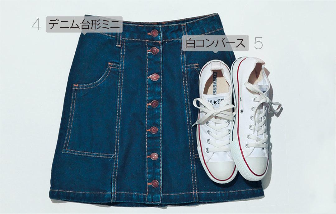 4月から大学生♡ 今買うべき服&小物が、先輩たちの口コミで判明!_1_1-2