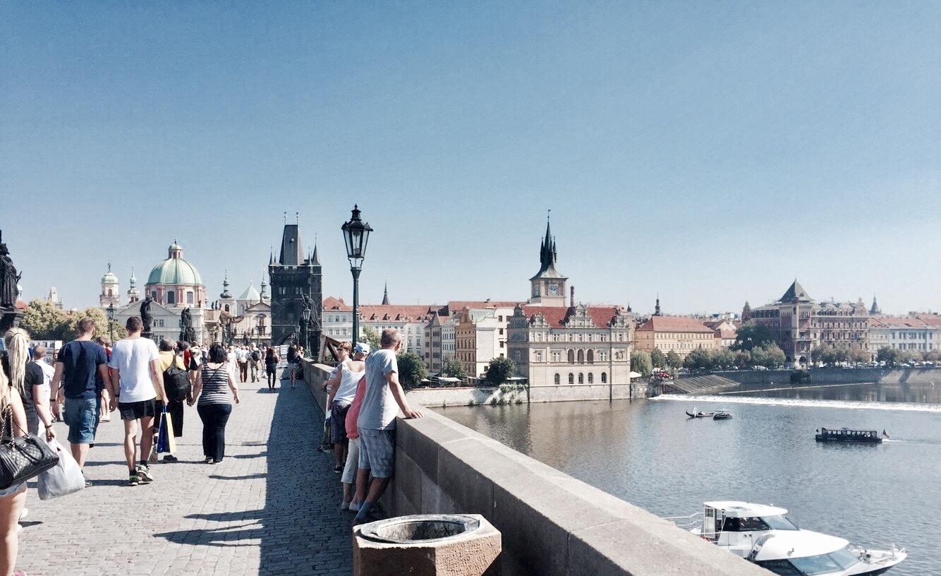 夏の旅行は「プラハ」がおススメ♡   別名は《魔法の都市》?_1_4