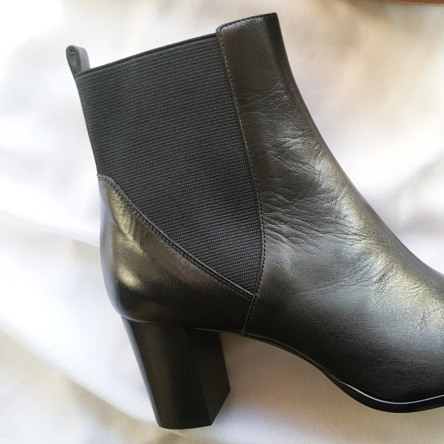 ブーツをちょっとお得に新調しました♪_1_3