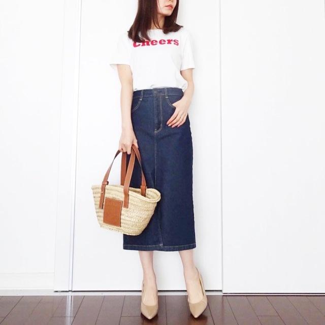 マウンテンパーカーをきれいめに着る方法Part2【tomomiyuの毎日コーデ】_1_3