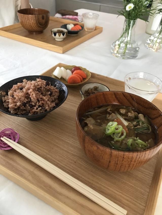 日本が誇る発酵食品「味噌」。今年も手作りしました!_1_5-1