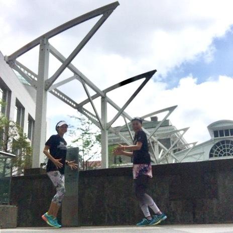 自分たちで走る楽しさをカスタマイズ★ランイベント潜入レポート★_1_3-3