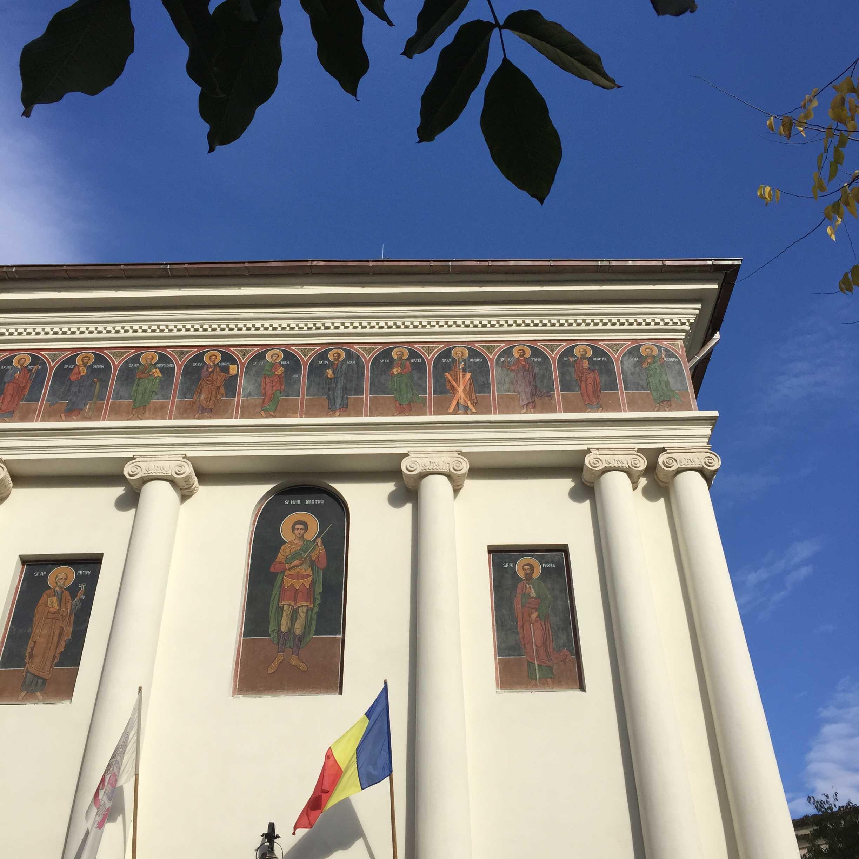今年の秋休み(夏休み)は、東欧はルーマニアで。_1_1-2
