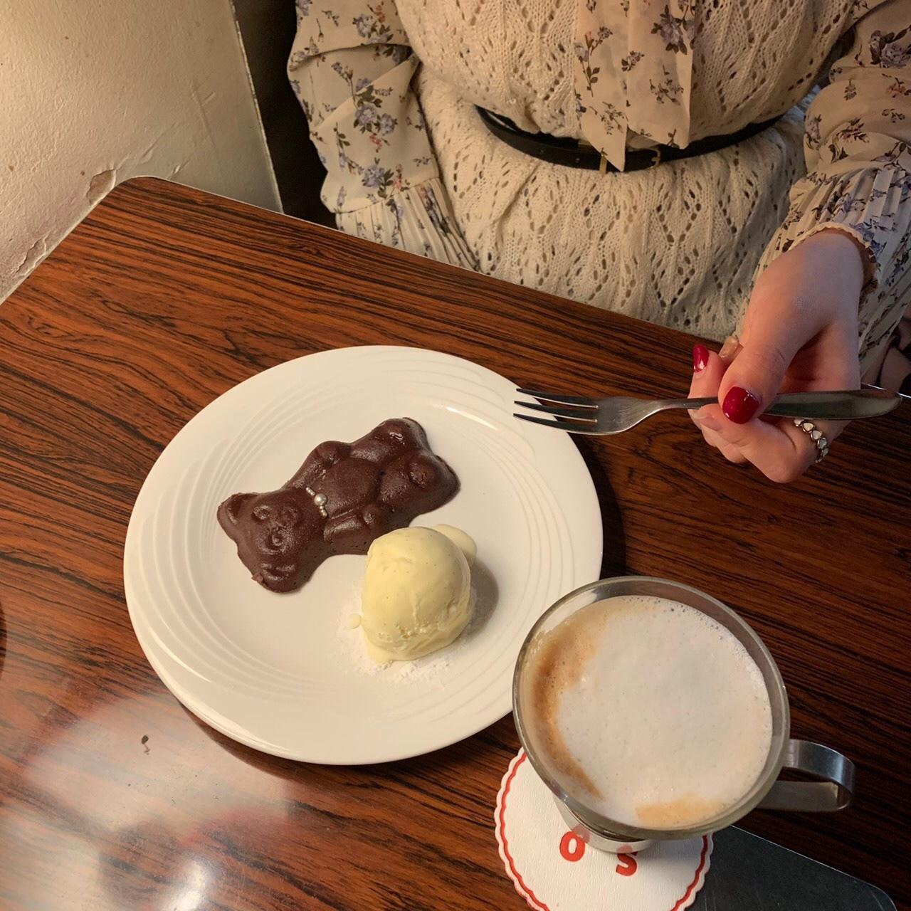 【 関西人が教える!】 東京のおすすめカフェ 3選♡_1_4