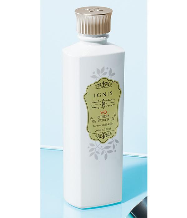 夏の保湿。いつもの化粧水と乳液、クリームをライトな質感にチェンジ!_1_3-4