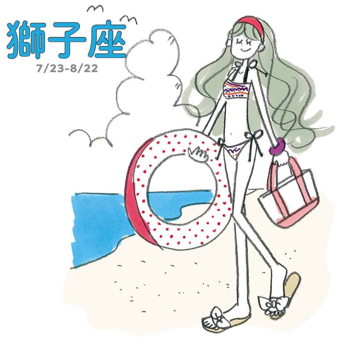 【ナツコイ占い】この夏、恋愛力が高まるラッキーアイテム&シーンBEST5_1_6-5