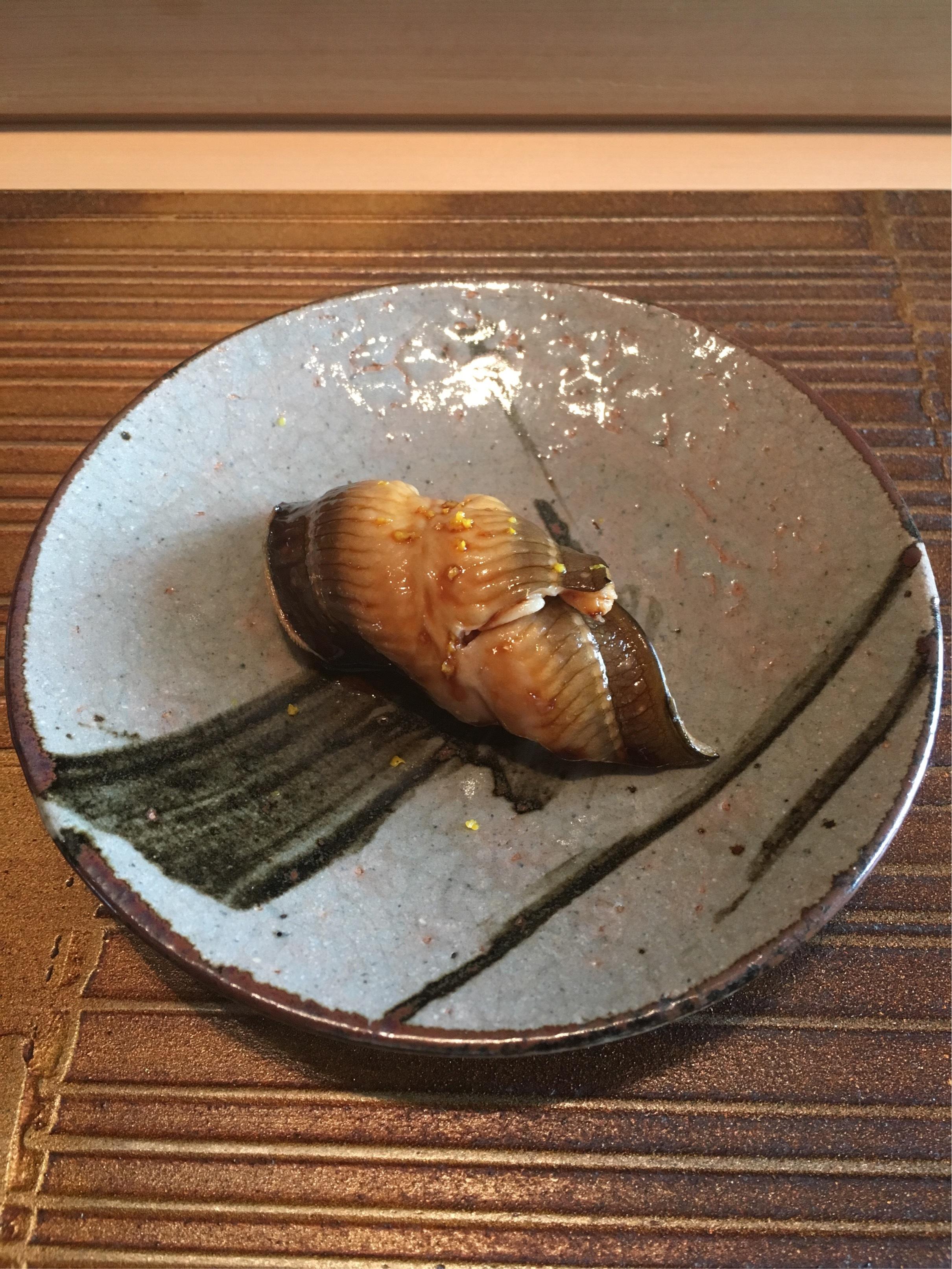 鮨 そら で大人の美食時間_1_3-3