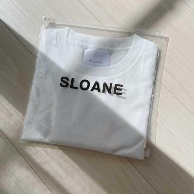 何が違う?【SLOANE】Tシャツ3種着比べました!【40代のミニマルファッション】_1_1