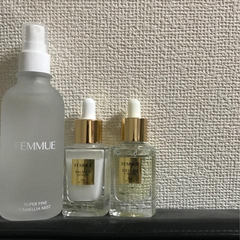 """韓国発オーガニックコスメ""""FEMMUE(ファミュ)""""_1_2"""