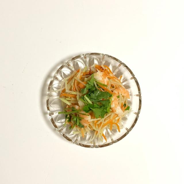 ビブグルマン獲得の代々木公園の大人気ベトナム料理店ヨヨナムで、ディナーセットをテイクアウトしてみました!_1_5-2