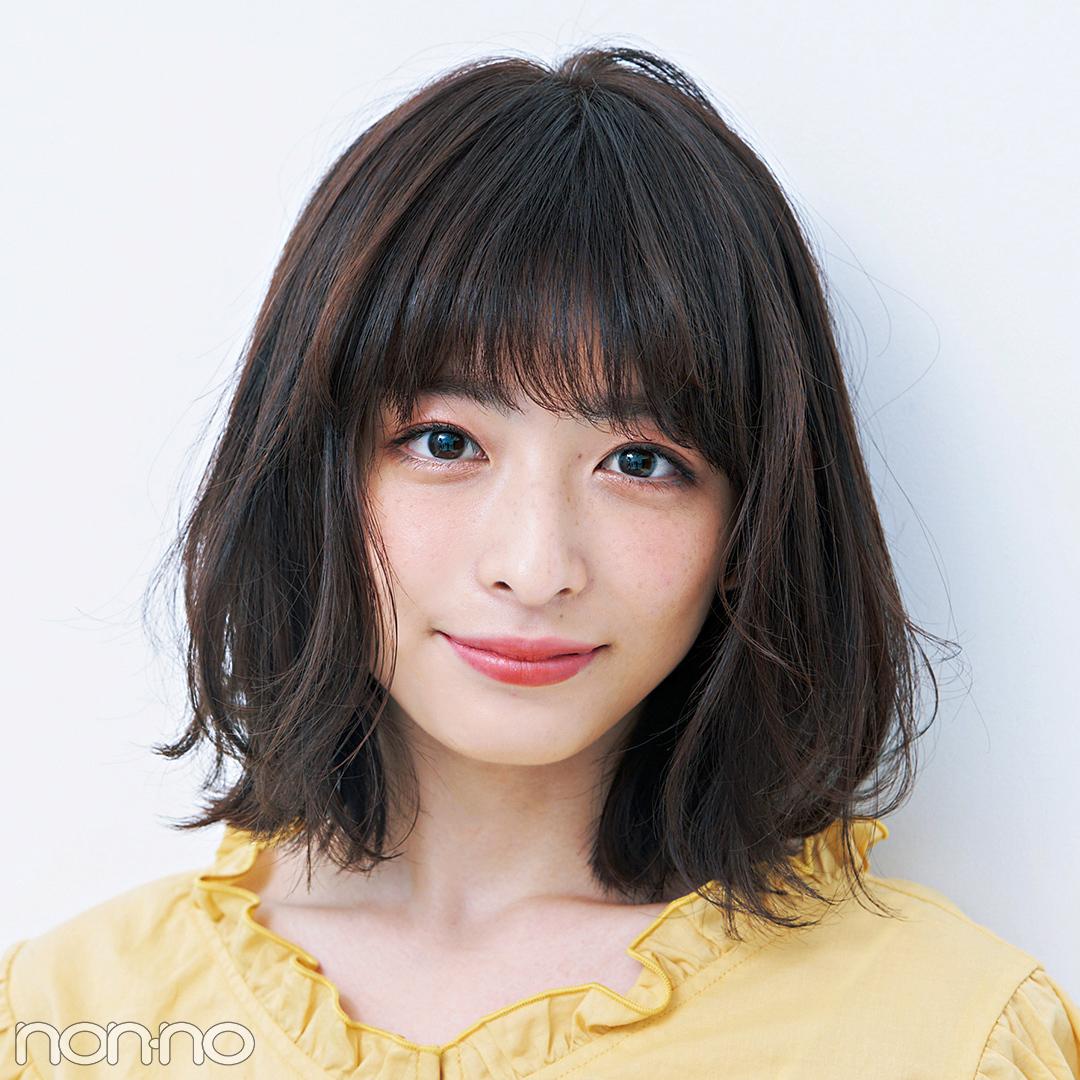 髪型変えたい人必見♡ ボブ⇔ミディアム2019年春最新トレンドヘア16選! _1_1-9