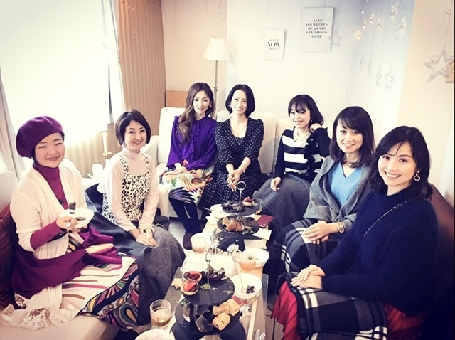 Sweets Tea Party♡_1_3-1