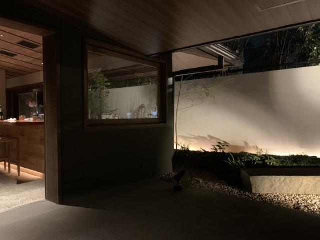 由縁別邸代田の茶寮月かげ。昼と夜で異なる雰囲気を楽しめるおすすめのお店。_1_4