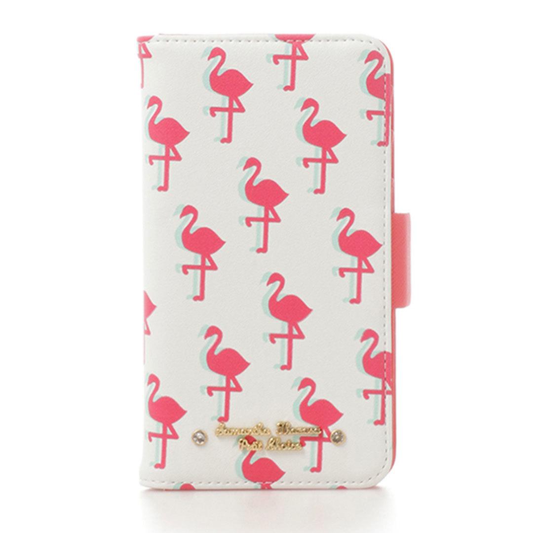 サマンサタバサプチチョイスの新作❤トロピカルで可愛いiPhoneケースをプレゼント!_1_2-3