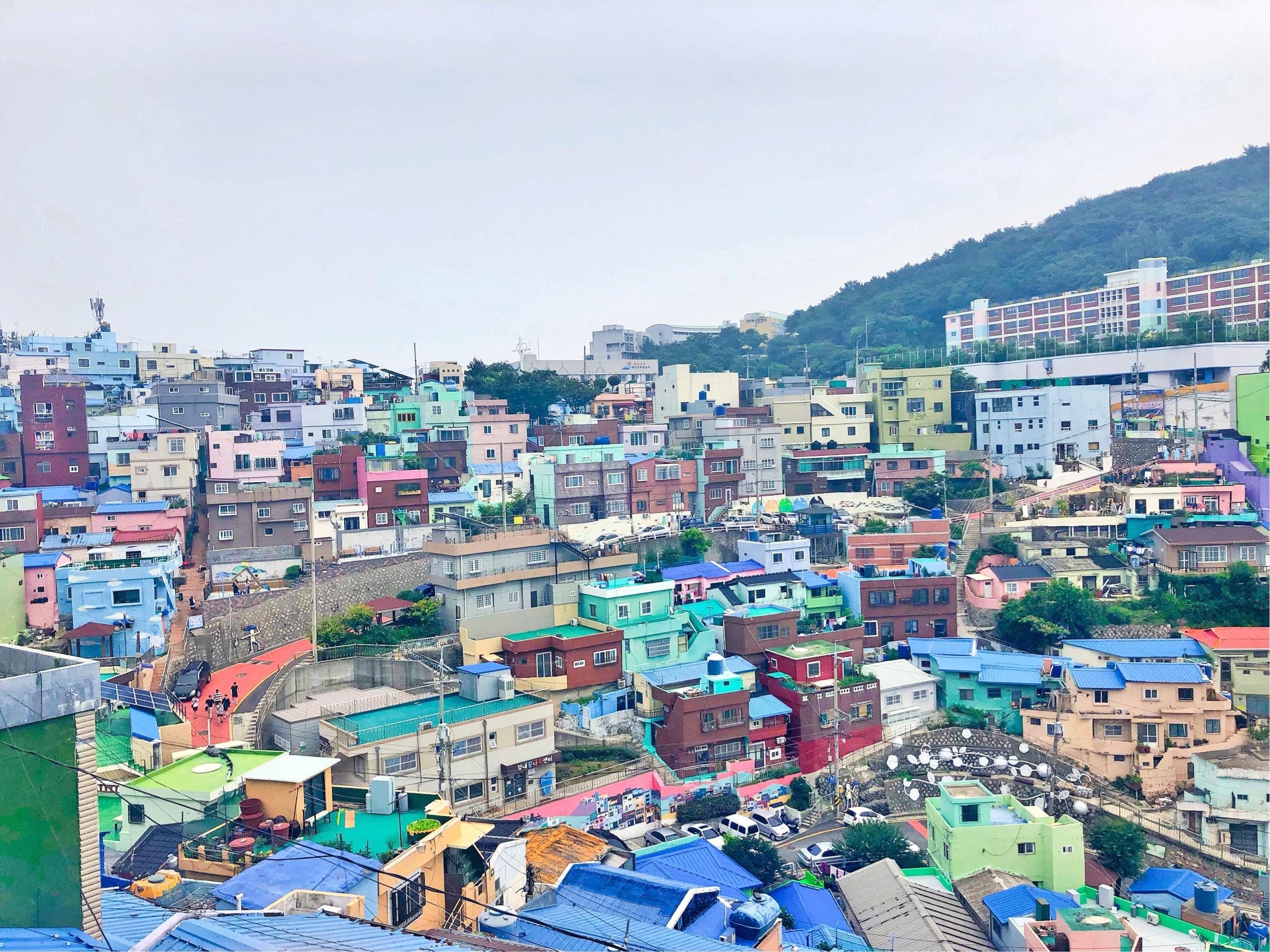【韓国】釜山女子旅①インスタ映えスポット2選_1_4