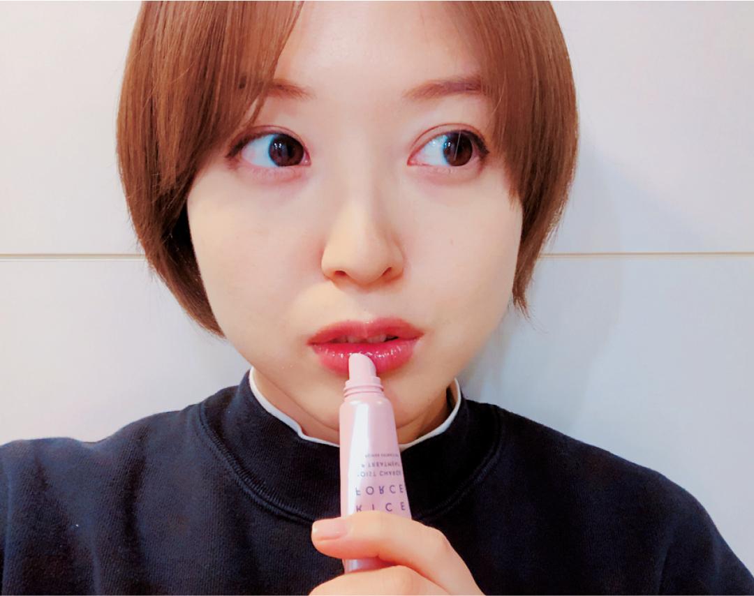 超美人ヘアメイク・野口由佳さんの長年の敏感肌を救ったコスメは?_1_4-4