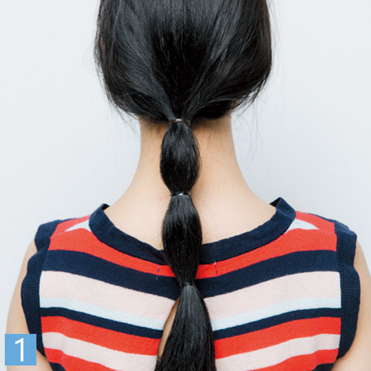 「とにかく広がる」髪悩み、解決できます! 梅雨ヘアレスキューQ&A_2_2-1
