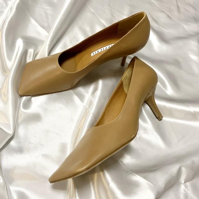 2020AW新作アイテム。私が最初に購入したのはこの靴!_1_3