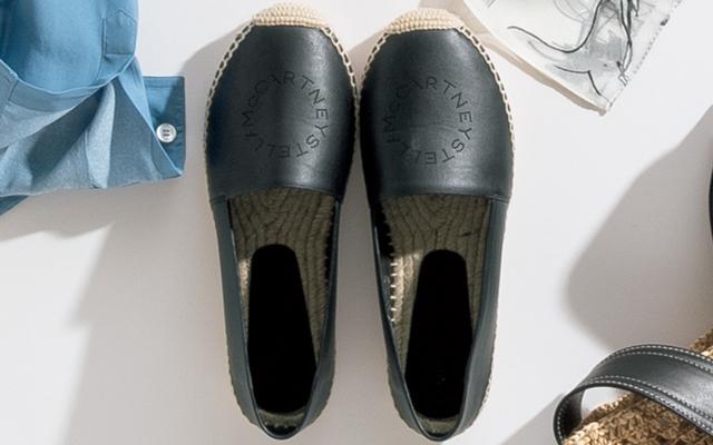 ステラ マッカートニーの靴