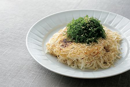 豊かな香りもごちそう 日本の夏、香味野菜の夏!_1_1-4