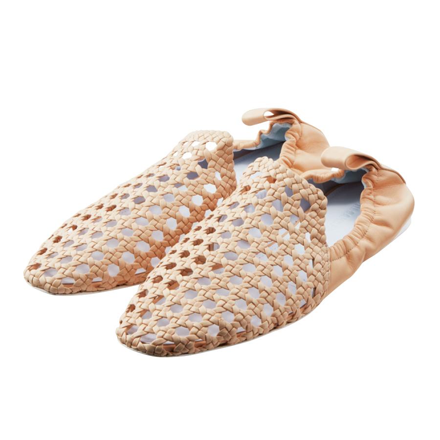 【おしゃれな足元コーデを叶える】2019のトレンドが詰まった「春靴」ガイド30_1_9