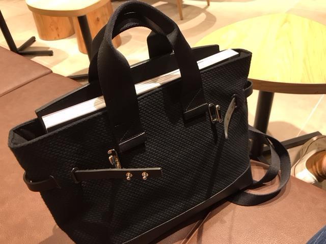刺し子織のモードなバッグ♡_1_1-5