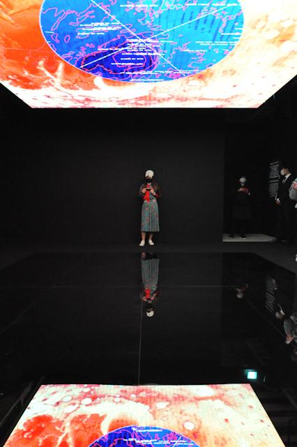 【番外編】Louis Vuitton & @原宿でArt_1_1