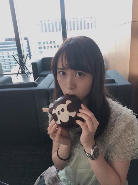 ブラックアフタヌーンティー♡アマン東京のハロウィン_1_3-2