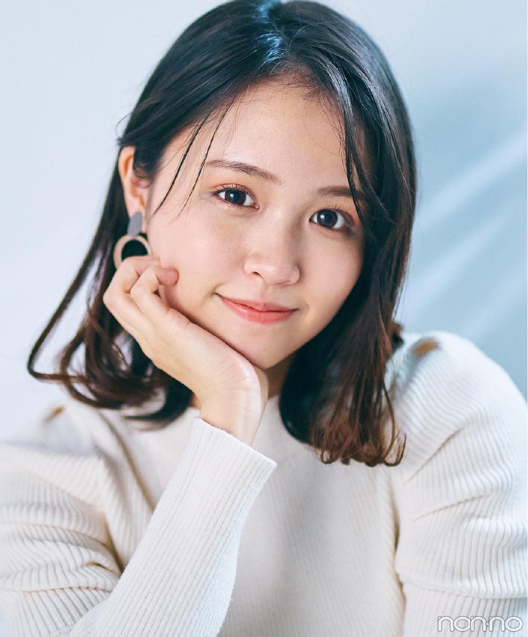 カワイイ選抜No.48 ふるみうさん