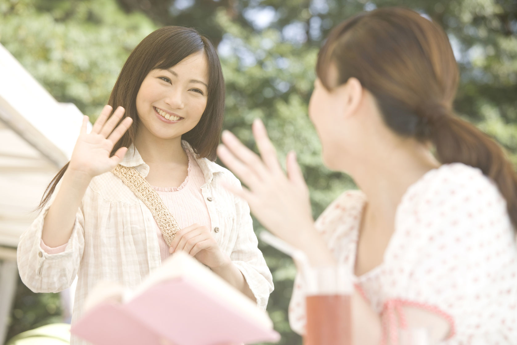 笑顔で対応してるけど実はイラっとしている女子の言動【みんなの恋愛&モテ★裏トーク】_1_1