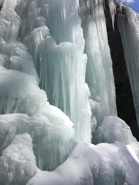 アラフォーのアウトドアな週末~日光雲竜氷瀑ツアーへ~_1_2-2