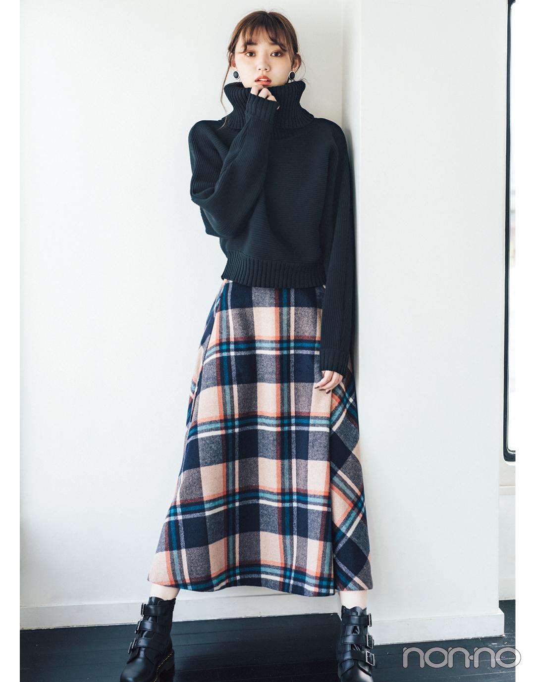 2019秋冬トレンド、江野沢愛美がキープしたアイテムは?_1_4