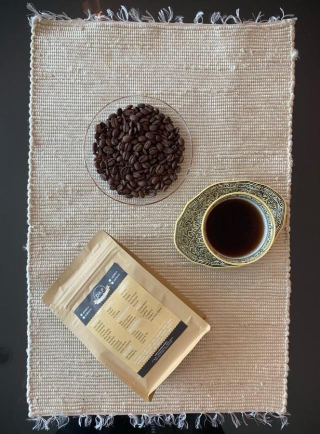 幻のコーヒー、ルアックを買いに。_1_2