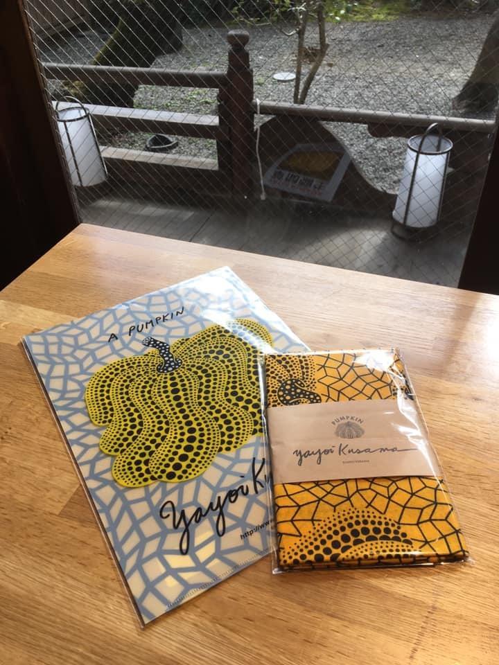 ZARAのキラキラニットで京都祇園 草間彌生永遠の南瓜展へ_1_7