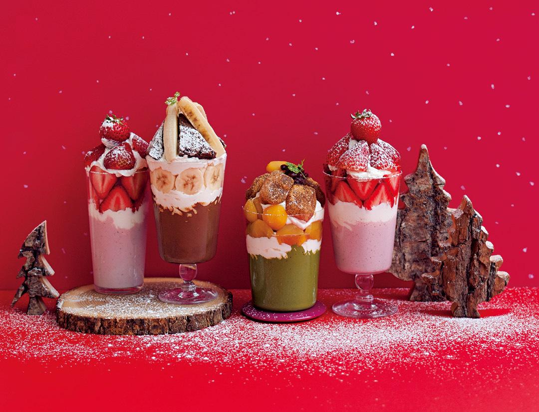 クリスマスは手作りパフェでインスタ映えを狙う♡ 簡単&美味しいレシピをチェック! _1_2