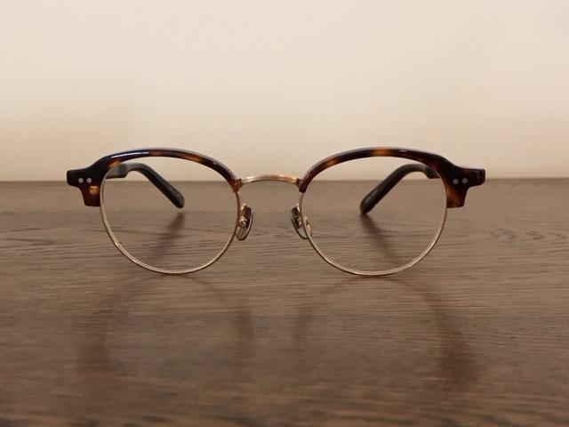 なりたい自分になれる「女っぷりメガネ」を着回す☆_1_1-2