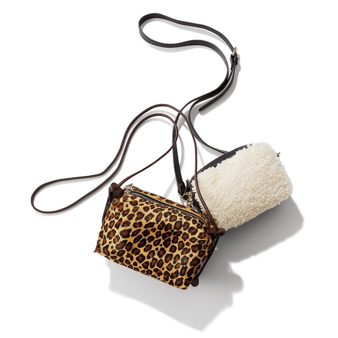 小さいバッグ