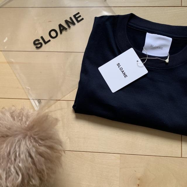 SLOANEのノースリーブT_1_2