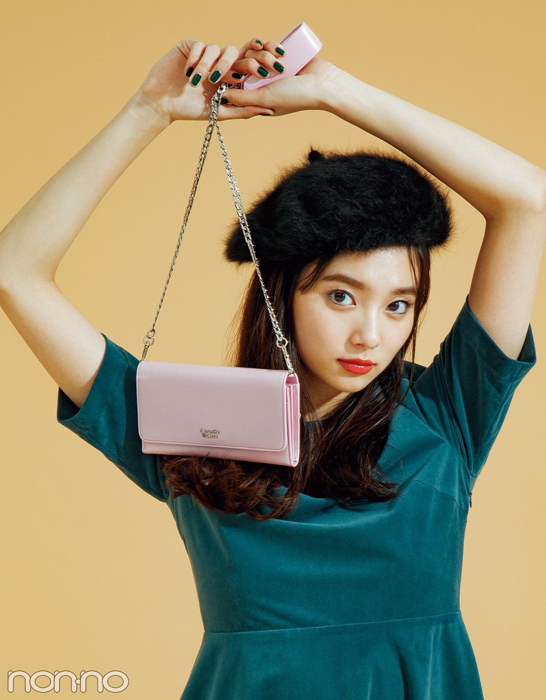 サマンサタバサの新作お財布が続々&ポンポンチャームも絶対欲しい♡ _1_1