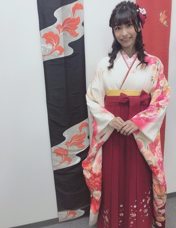袴の前撮りしてきました♡_1_1