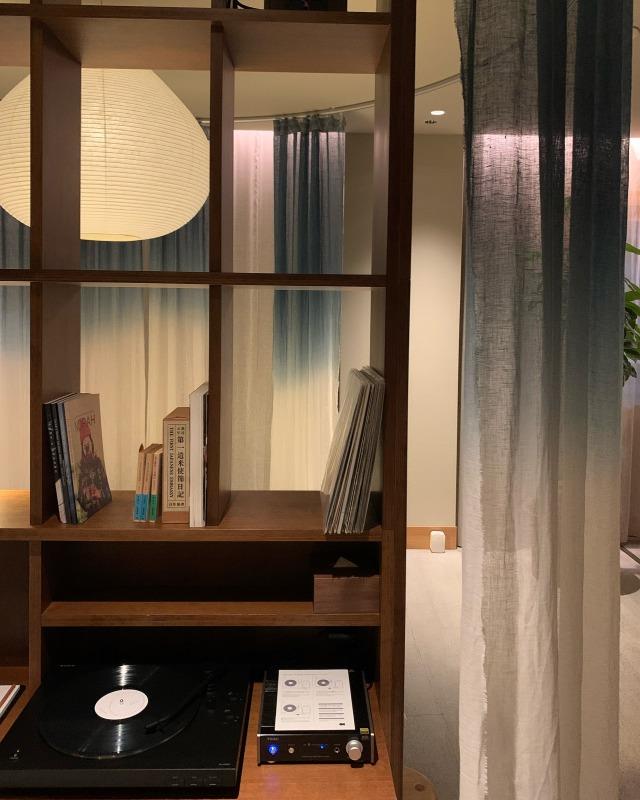 今年兜町にオープンしたデザインホテルK5。圧巻なまでのスタイリッシュな内装は必見の価値ありです!_1_4-2