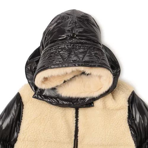 6×1 COPENHAGEN Down Coat ¥120,000+税