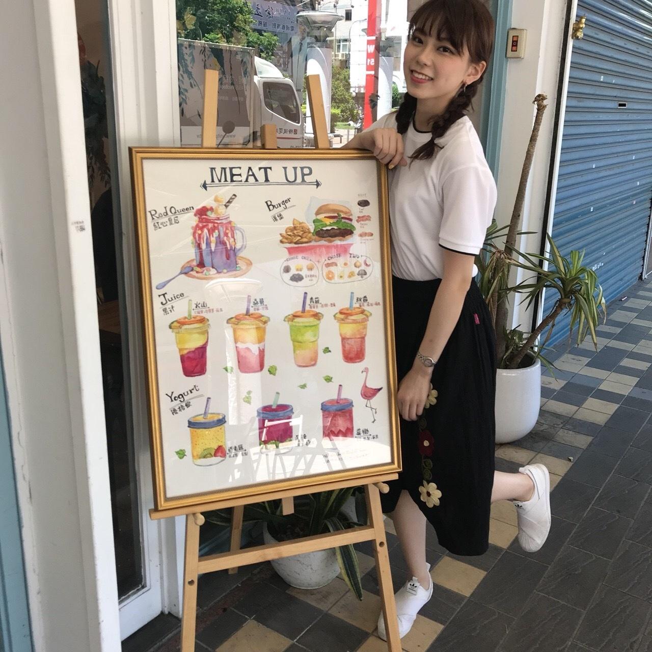 台湾行く時はぜひ❗️インスタ映えスイーツ❤️_1_7