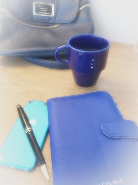 Coffee and Blueの気持ち♡_1_6