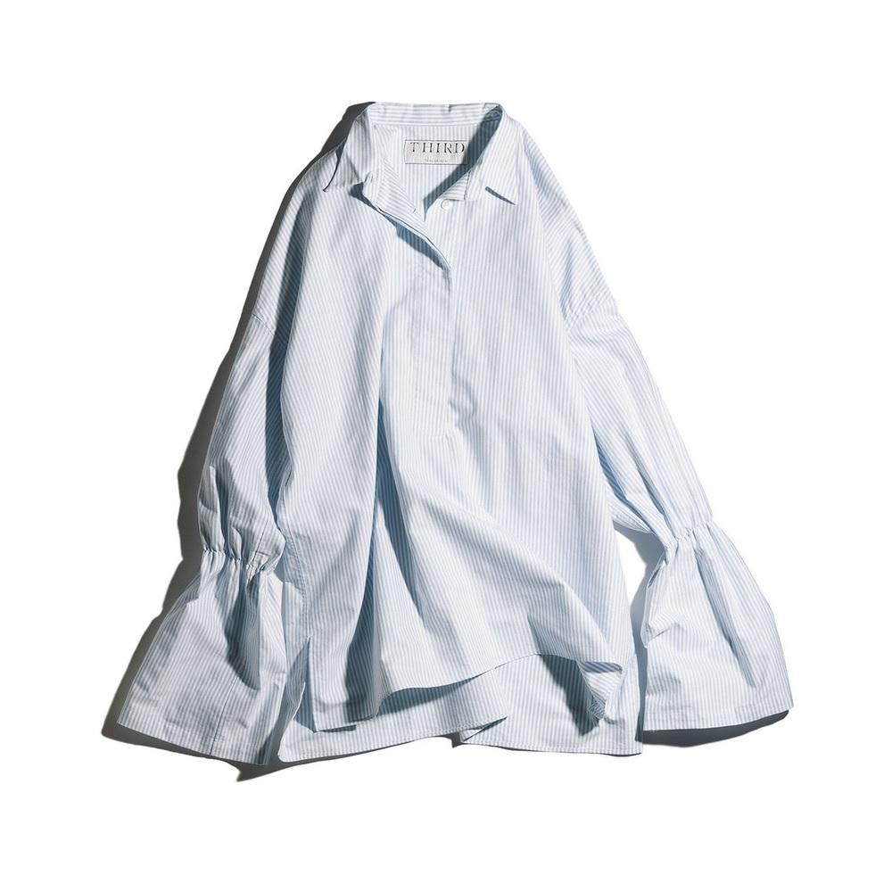 ファッション サード マガジンのシャツ