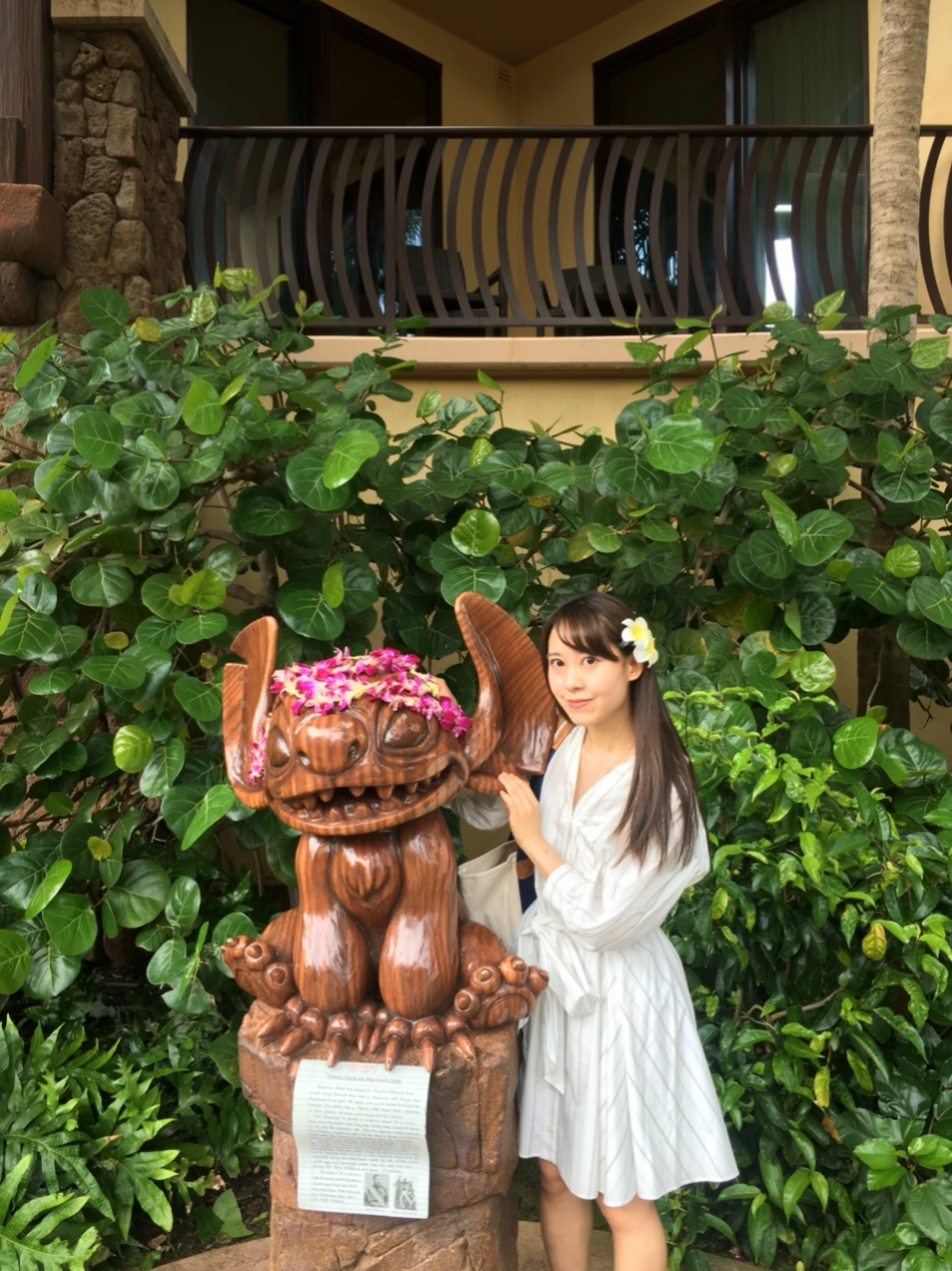 BAEスポット♡Aulani, A Disney Resort & Spa_1_15-2
