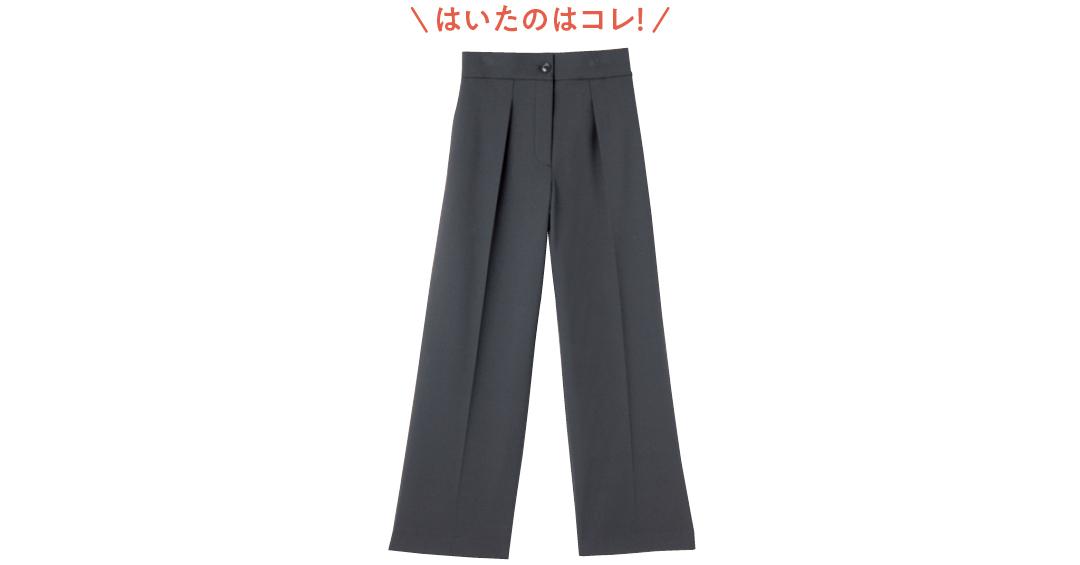 \はいたのはコレ!/