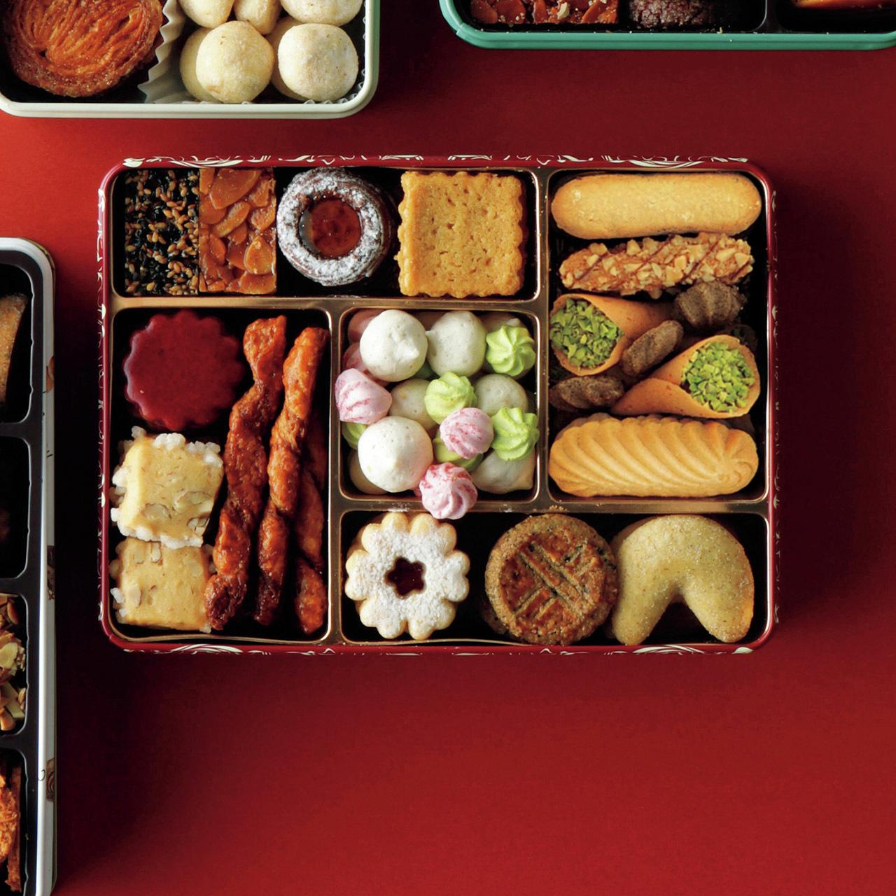 フランス菓子研究家が太鼓判!フランスが香る本格派クッキー 五選_1_1-4