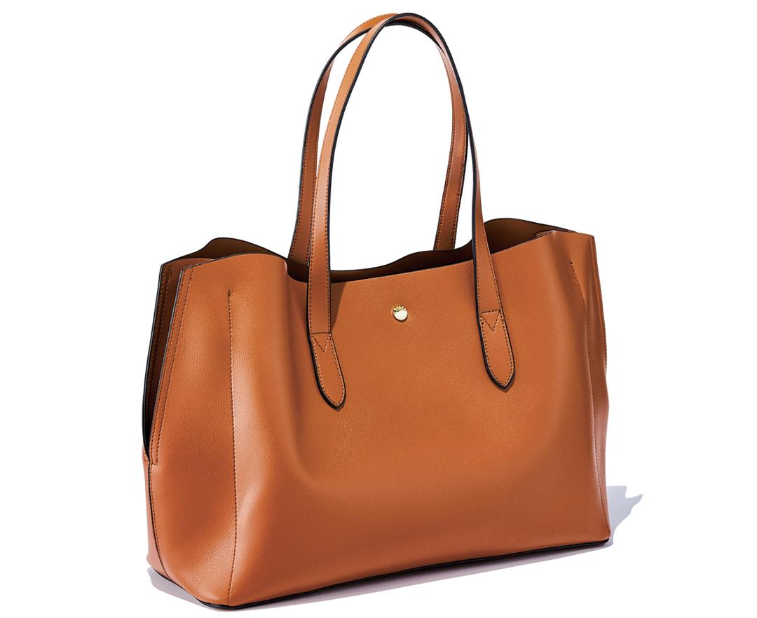 A4が余裕で入るベーシック色バッグ5選★整理しやすい・軽いものだけ!【通勤バッグ&通学バッグ】_1_8